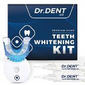 DrDent Premium Teeth Whitening Kit Non-Sensitive