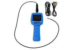 RRP £193.00 Laser Tools 6934 Portable Inspection Camera 3.9m