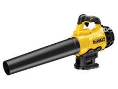 RRP £119.00 DEWALT DCM562P1-GB 18 V XR Brushless Blower, 1 x
