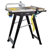 RRP £194.00 wolfcraft 6906506 Master Cut 1500 - Precision Sa