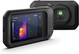 RRP £705.00 FLIR C5 Compact Thermal Camera