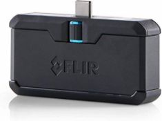RRP £399.00 Flir ONE PRO Android USB-C | Thermal Imaging Cam