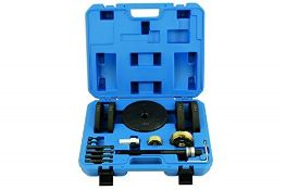 RRP £323.00 Laser 5568 GEN2 Wheel Bearing Kit, 78 mm