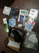COMBINED RRP £116.00 LOT TO CONTAIN 13 ASSORTED BISS: UniBond, Baker, Bfour, BQHY, VSafety, EVO