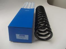 RRP £2731 - (NEW) 83x Front Spring (124 321 2204), OE-Manufacturer: MERCEDES-BENZ