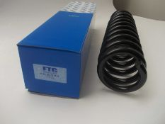 RRP £8630 - (NEW) 212x Front Spring (124 321 2204), OE-Manufacturer: MERCEDES-BENZ
