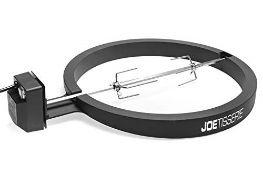 RRP £279.00 Kamado Joe KJ-TISSERIEUK Classic Joe JoeTisserie