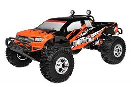 RRP £180.00 Corally C-00255 Mammoth XP 2WD Truck 1/10 BRUSHL