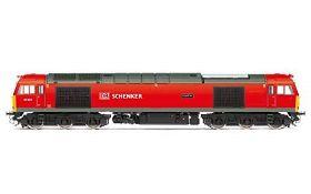 RRP £185.00 Hornby R3605TTS Railway Locos, Multi Colour