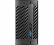 RRP £135.00 Asrock DeskMini 310 Mini PC H310M-STX, Two x DDR4, USB Type C, VGA, HDMI, Display Port