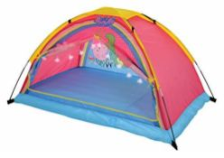 Peppa Pig M009722 Dream Den Tent, Multi