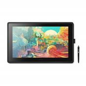 RRP £869.00 Wacom Cintiq 22 Creative Pen Display including adjustable Stand  for on screen Illus