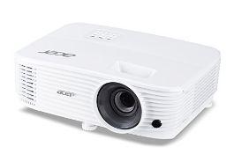 RRP £234.00 Acer P1155 - Projecteur DLP - UHP - portable - 3D - 4000 ANSI lumens - SVGA (800 x 600