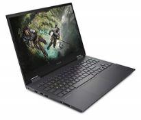 RRP £1199.00 HP OMEN 15-en0008na 15.6 Inch Full HD, 144 Hz Gaming Laptop, AMD Ryzen 7 4800H, 16 GB