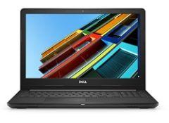 RRP £586.00 Dell Inspiron 15 3000 15.6-Inch Laptop (Matt Black) - (Intel Core i3, 4GB RAM, 1TB HDD