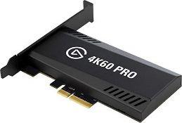 RRP £210.00 Elgato 4K60 Pro MK.2 PCIe Capture Card, 4K 60 HDR10 Capture, Zero-Lag Passthrough, Ult