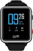 RRP £145.00 CPR Guardian II Personal Alarm with Emergency Assist Button, GPS Location Tracker, 2 W