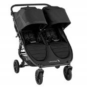 RRP £559.00 Baby Jogger City Mini GT2 Double All-Terrain Double Pushchair | Lightweight, Foldable