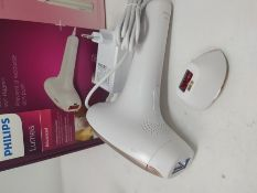 RRP £239.00 Philips Lumea Advanced IPL Haarentfernungsge