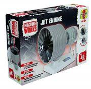 Machine Works MWHJ01 - Jet Engine, Multi