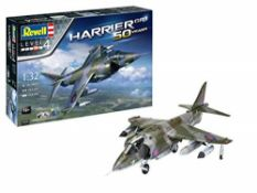 Revell RV05690 05690 5690 Hawker Harrier GR Mk.1 G