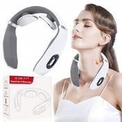 Neck Massager, Multifunction Neck Massager, Electr