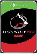 RRP £497.00 Seagate IronWolf Pro 16 TB NAS Internal Hard Drive HDD  3.5 Inch SATA 6 GB/s 7200 R