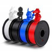 3D Printer Filament, LABISTS 1.75mm PLA Filament, Printing Materials, 3D Printing Fila