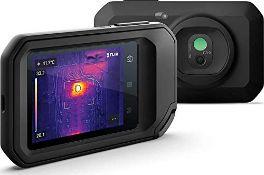RRP £417.00 FLIR C3-X Compact Thermal Camera