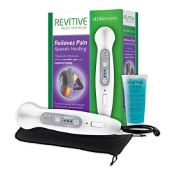 RRP £112.00 REVITIVE Personal Ultrasound Therapy (Was Ultralieve)