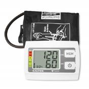 Salter Automatic Upper Arm Blood Pressure Monitor For Home Use, Heartbeat Detector, Hy