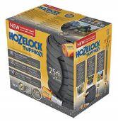 RRP £50.00 Hozelock Ltd 8125 8000 Tuffhoze 25m Uk, Grey, 25 m