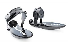 RRP £308.00 Cybershoes  use with your vr headset for walking or running in your pc vr games. Pa