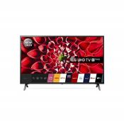 RRP £395.00 [BROKEN SCREEN] LG 49UN71006LB 49 Inch UHD 4K HDR Smart LED TV with Freeview HD/Freesa