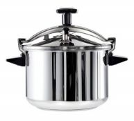 RRP £109.00 SEB authentic stainless