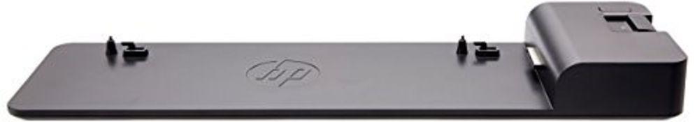 RRP £61.00 Hp Ultraslim Docking Station 2013 - Docking Station - Smart Buy (Renewed)