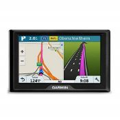 RRP £123.00 Garmin Drive 51LMT-S 5 Inch Sat Nav with Map Updates for UK, Ireland and Full Europe a