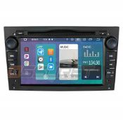 RRP £170.00 Android 10 Car GPS Navigation Bluetooth Vehicle Radio 1080P Video Stereo Player Fits f