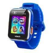 VTech Kidizoom Smart Watch DX2 Kids Smart Watch with Dual Camera Estandar blue - Spani