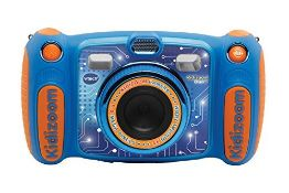 VTech Kidizoom Duo Camera 5.0 Digital Camera For Children  Electronic Toy Camera  Phot