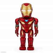 RRP £246.00 UBTECH Robotics Marvel Avengers: Endgame Iron Man Mk50 Robot