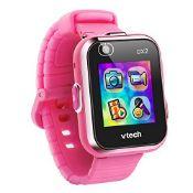 VTech 193853 Kidizoom Smart Watch, Pink
