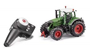 RRP £115.00 SIKU 6880, Fendt 939 Tractor, Radio, 1:32, Includes Remote Control, Metal/Plastic, Bat