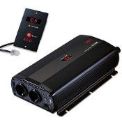RRP £121.00 AEG 9712 Sine Voltage Converter