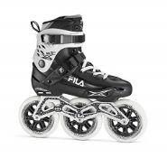 RRP £158.00 FILA SKATES Houdini 125, Inline Skates Unisex Adult, unisex adult, 106200