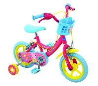 RRP £82.00 Peppa Pig 12 Inch Bike