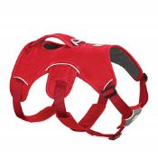 RRP £68.00 RUFFWEAR Multi-Use Dog Harness, Rugged Environments, Working Dogs, Small Breeds, Adjus