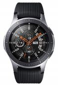 RRP £111.00 Samsung Galaxy Watch 46mm - Silver (Renewed)