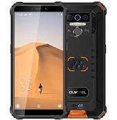 RRP £111.00 [CRACKED] Rugged Smartphone Unlocked 2020 OUKITEL WP5, 8000mAh Battery, Waterproof IP6