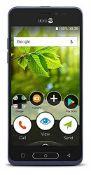 "RRP £135.00 Doro 8035 Unlocked 5 MP Camera Smartphone for Seniors with 5"" Display, GPS Localisatio"
